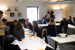 Séminaire Mind Mapping Toulouse